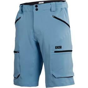 IXS Tema 6.1 Trail Shorts Herre brisk blue